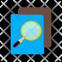 Plagiarism Checker Plagiarismchecker Icon