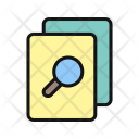 Plagiarismchecker Icon