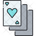 Plaing Cards Icon