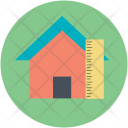Plan Measurement Measure Icon