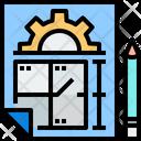Plan Planning Construction Plan Icon