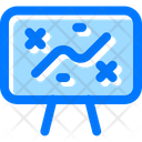 Board Game Plan Icon