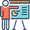 Plan Project Assignment Icon