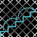Plan Climb Icon