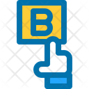 Plan B Icon