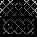 User Human Plan Icon