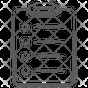 Plan List Icon