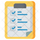 Plan List Icon