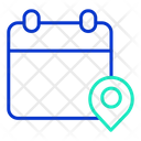 Plan Location Icon