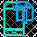 Plan Phone Icon