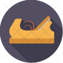 Woodwork Tool Workshop Icon