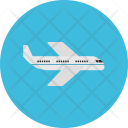 Plane Aircraft Fly Icon