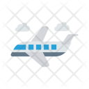 Aircraft Plane Travel Icon