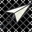 Message Plane Icon