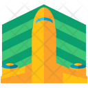 Plane Airplane Icon
