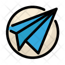 Paper Office Customer Icon