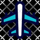 Airplane Plane Air Icon