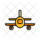 Plane Air Flight Icon
