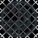 Planet Structure Core Icon