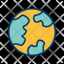 Planet Icon