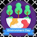 Earth Environment Planet Environment Eco Earth Icon