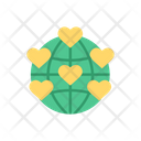 Planet Ecology Global Icon