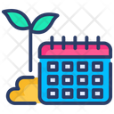 Planing Guide Icon
