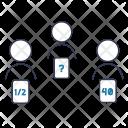 Planning Poker Avatar Icon