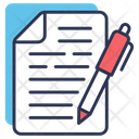 Planning Project Checklist Icon