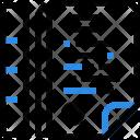 Planning File Design Icon