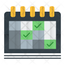 Planning Project Management Icon