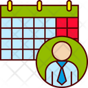 Planning Business Plan Icon