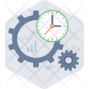 Planning Business Strategy Icon