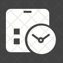 Planning Time Management Icon