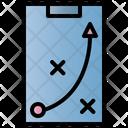 Planning Team Work Icon