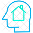 Planning For Home Icon