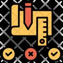 Planning Process Icon