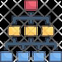 Planning Workflow Icon