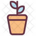 Plant Garden Agriculture Icon