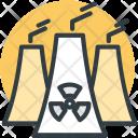 Plant Unit Nuclear Icon