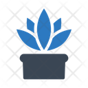 Plant Nature Green Icon