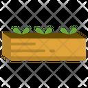 Plant Home Garden Icon