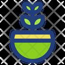 Plant Nature Tree Icon