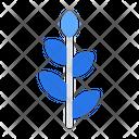 Plant Decoration Nature Icon