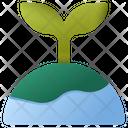 Plant Nature World Icon