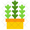 Plant Agricultural Nature Icon