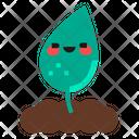 Plant Nature Ecology Icon