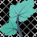 Plant Small Greenery Icon