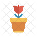 Plant Flower Leave Icon