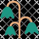 Plant Ecology Eco Icon